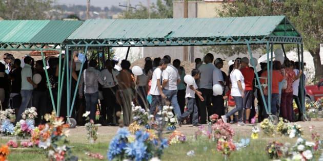 Rafita fue sepultado a una semana de su desaparición sin un responsable por su homicidio.
