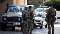 Attaque de militaires à Levallois-Perret: le suspect avait des velléités de départ pour la