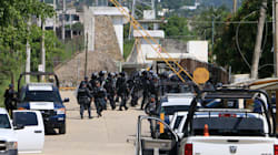 Bloody Mexico Prison Brawl Leaves At Least 28