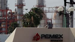 Pemex es la petrolera más endeudada del