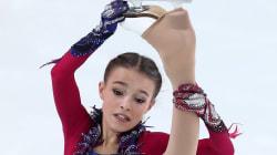 ロシアのフィギュア女子が「戦国時代」。ザギトワやメドベを下した4回転ジャンパーの14歳コンビとは?