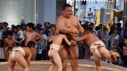 「ちびっこ相撲」でも禁止。女の子は土俵に上がらないように相撲協会が要請