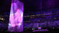 Justin Timberlake rend hommage à Prince à la