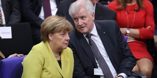 Frank-Walter Steinmeier foi indicado pela chanceler Angela Merkel