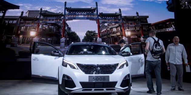 """Enquête sur un possible """"dieselgate"""" chez PSA Peugeot-Citroën"""