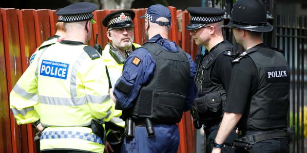 Le réseau derrière l'attentat de Manchester quasi démantelé, 11 personnes en garde à vue