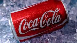 Coca-Cola lanza reto para descubrir edulcorantes