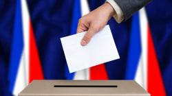 La carte aveuglante du 1er tour de l'élection