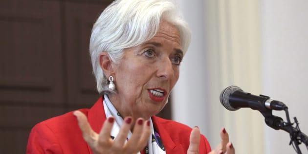 Fmi alza le stime del Pil dell'Italia, sale il debito pubblico