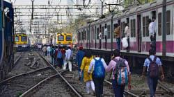 In India per 100mila posti nelle ferrovie si sono presentati in 20