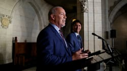 B.C. Premier Says He Won't Ban Foreign