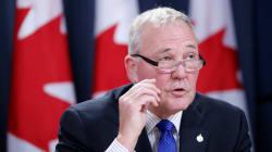 Liberals Unveil Legal Pot Tax Of $1 Per Gram, Plus