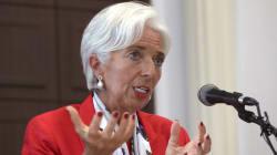 Fmi rivede al rialzo il Pil dell'Italia e dell'Eurozona. E striglia Trump su fisco e