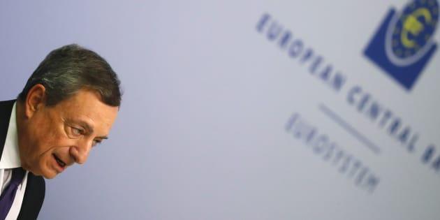Mario Draghi ha ragione, le parole in libertà sono costose