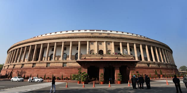 Parliament Winter Session Begins On Tuesday, Triple Talaq Among Bills To Be Tabled