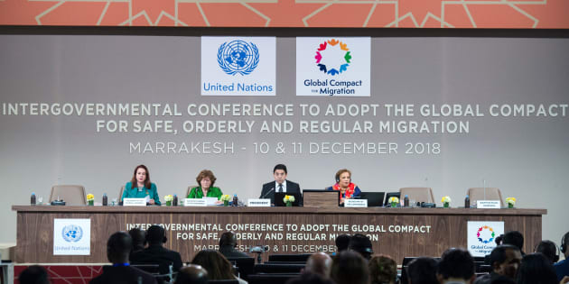 Firmare il Global Compact, ma fermarne la visione liberista