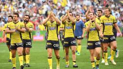 Comment Clermont a su rester au sommet du rugby sans