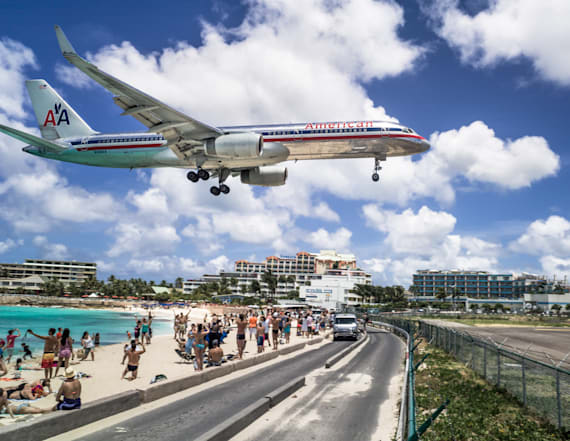 16 most dangerous airports in the world