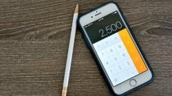 Questo semplice trucco per usare la calcolatrice dell'iPhone sta facendo impazzire