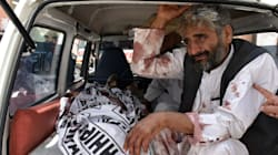 UPDATED: Bloodbath In Quetta With 29 Dead As Pakistan Votes In Crucial General
