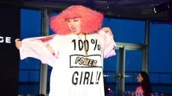 渡辺直美がNY国連本部でショー披露「勇気を与えられる存在になれたら」