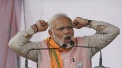 In Chhattisgarh Election Rally, PM Modi Says Congress Supports 'Urban Maoists'; Here Are Five