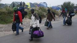 Le droit d'asile est-il soluble dans la gestion des flux