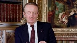 L'ancien ministre Pierre Arpaillange est