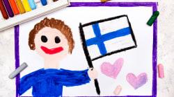 Et si le Québec s'inspirait de la Finlande pour ses maternelles 4