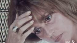Jeanne Moreau, à propos de la mort: