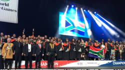 UJ Choir Scoops Two Awards At World Choir