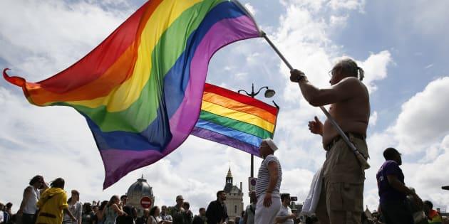 Deux hommes mis en examen pour séquestration et viol d'un militant LGBT