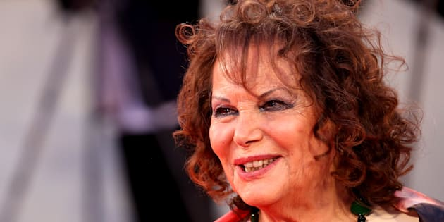 Gli 80 anni di Claudia Cardinale al Teatro San Carlo