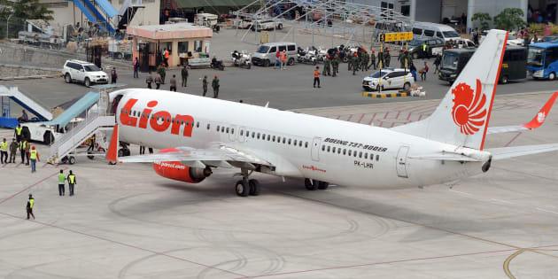 Un vol transportant 188 personnes s'écrase en mer
