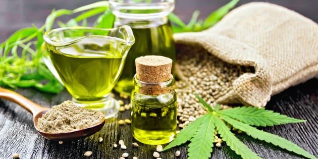 """Des députés LREM veulent réfléchir au cannabis """"bien être"""" et à sa légalisation."""