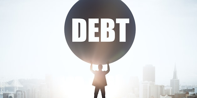 Nuovo record del debito pubblico, vola a 2.260 miliardi