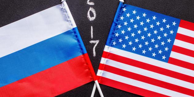 Russie, États-Unis et soupçons d'espionnage.