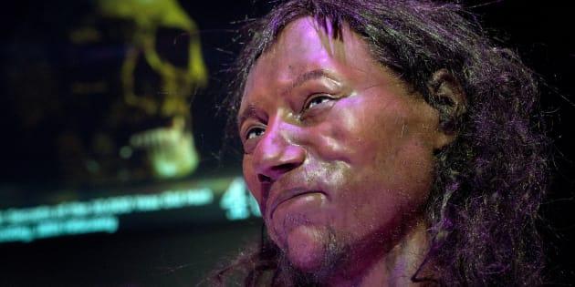 I primi abitanti dell'Inghilterra? Avevano pelle scura e occhi azzurri