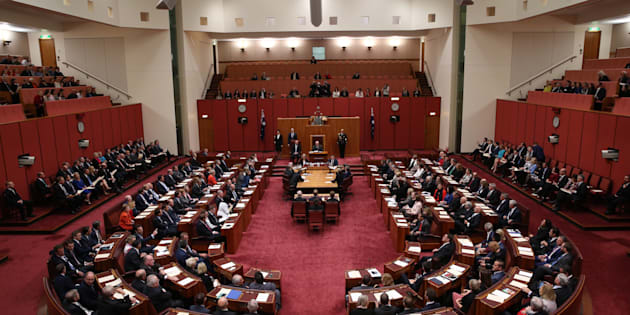 Rules around citizenship are expected to pass the Senate