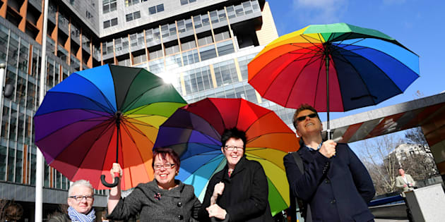High Court to hand down SSM survey ruling