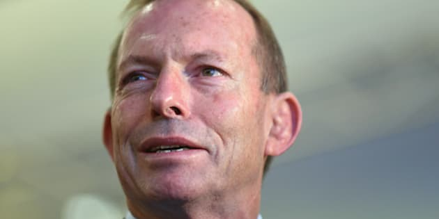 """Tony Abbott has said the government could """"drift to  defeat."""""""