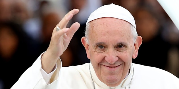 Papa Francisco propõe a abertura às pessoas homossexuais dentro da Igreja Católica.