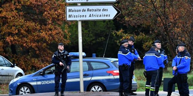 """""""Aucun élément"""" lié au """"terrorisme islamiste"""" après le meurtre dans une maison de retraite à Montferrier-sur-Lez, selon le procureur"""