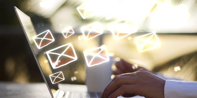 L'email, cet outil indispensable qui nous pourrit la vie au bureau