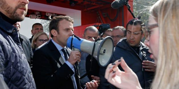 """Le Pen et Macron détiennent-ils la """"solution miracle"""" pour les usines comme celle de Whirlpool à Amiens?"""