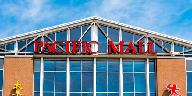 Pacific Mall is an Asian shopping centre in Markham, Ont.