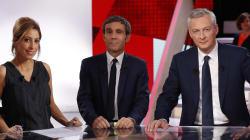 Bruno Le Maire signe la pire audience d'une émission politique sur France 2 depuis cinq