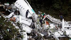Crashed Plane Carrying Brazilian Soccer Team Was Running Out Of Fuel, A Pilot