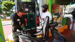 Hacienda busca ruta hacia un gasolinazo
