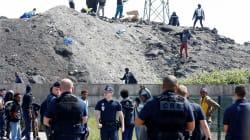 Points d'eau pour les migrants de Calais: le Conseil d'Etat déboute le ministère de l'Intérieur et la